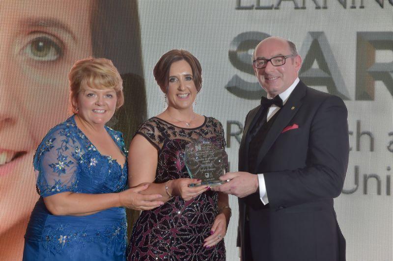 Northern Ireland Nurse of the Year Awards 8th June 2017